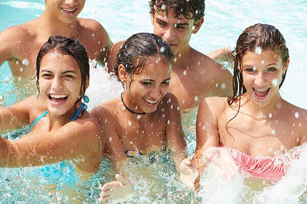 Activités pour les adolescents de 13 à 17 ans