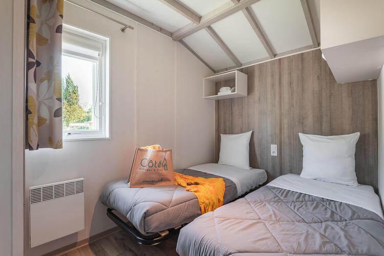 Hébergement prestige luxe 3 chambre 6 personnes