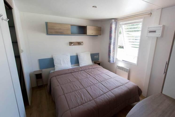 Hébergement confort 3 chambres 6 personnes L'estanquet