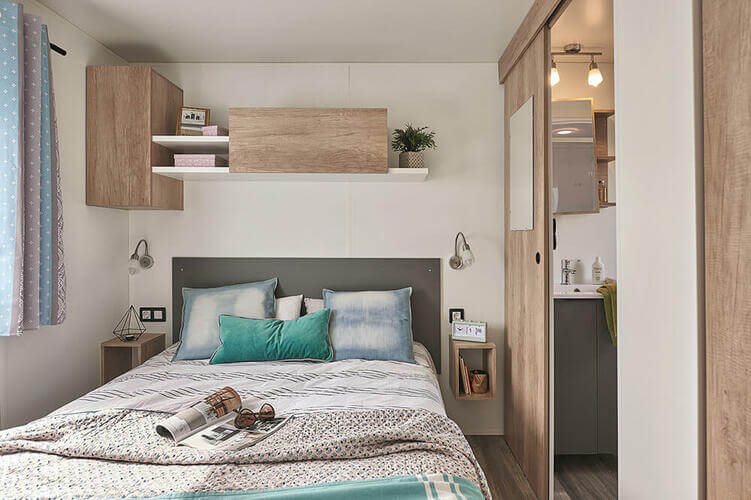 Confort 3 chambre 6 personnes privilège