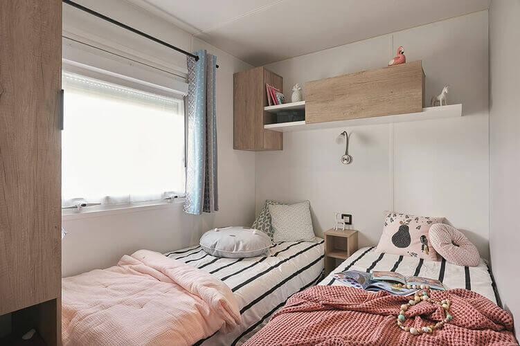 Confort 3 chambres 6 personnes