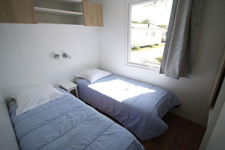 Classique 3 chambres 6 personnes