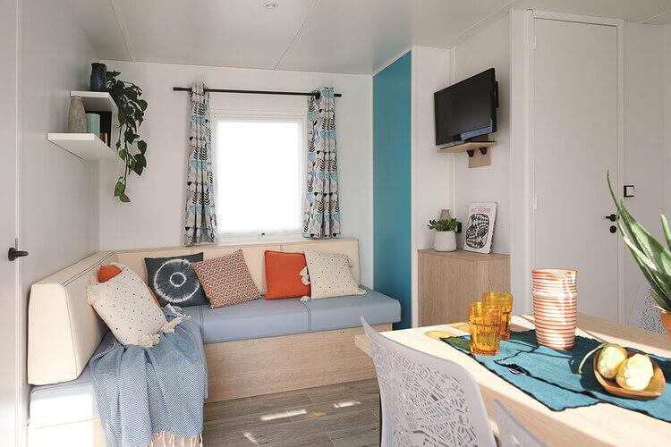Hébergement confort 3 chambres 7 personnes