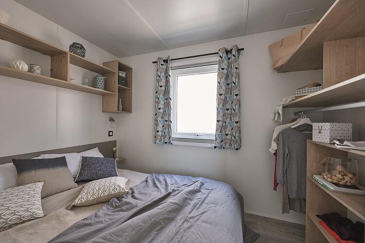 Hébergement prestige 2 chambres 4 personnes