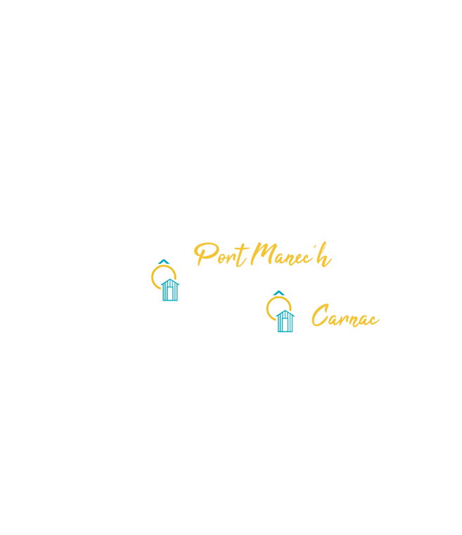 Nos campings en Bretagne