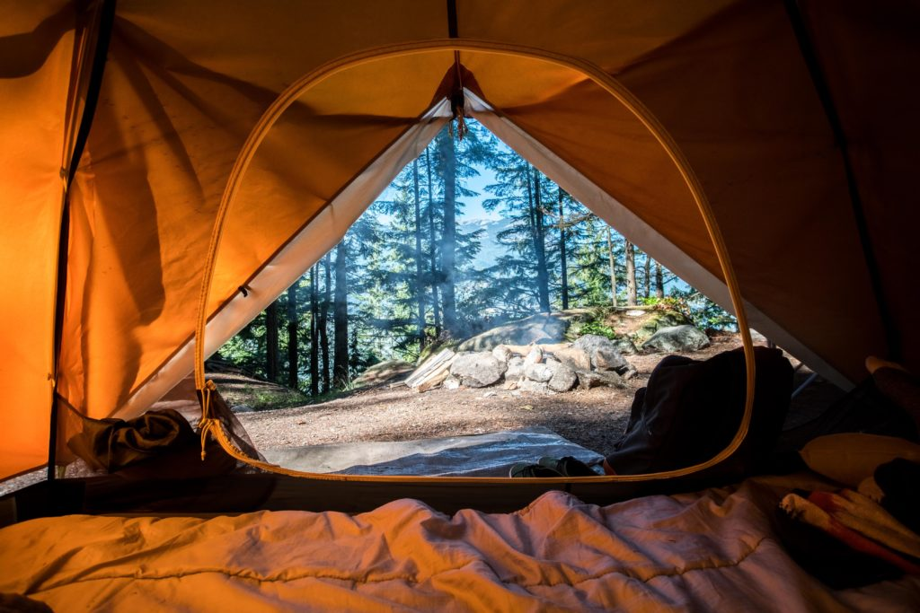 checklist-campeur