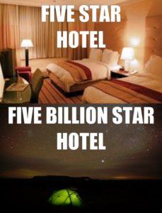 hotel-camping